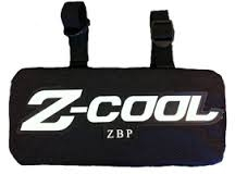 Z-Cool Adult Back Plate