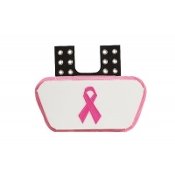 Pro Gear Breast Cancer Awareness Back Plate