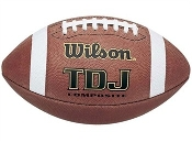 Wilson TDJ Composite Youth Football