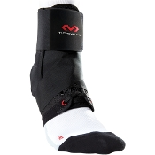 McDavid Level 3 Ankle Brace w/ Straps
