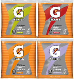 Gatorade Sports Drink Mix