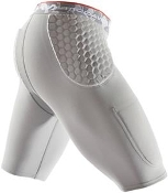 McDavid Hex Pad 2 Pocket Football Girdle