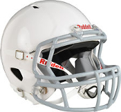Riddell Victor Youth Football Helmet