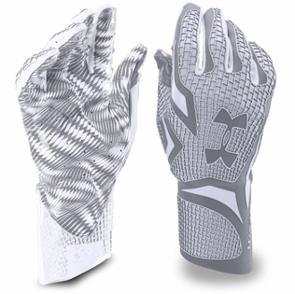 Under Armour Highlight Football Gloves