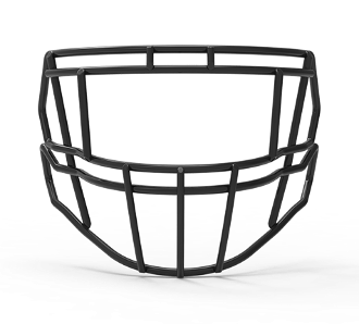 Riddell Revolution Speed SS Football Facemask-S2EG-II-HS4