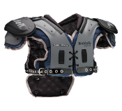 Riddell Phenom SK Adult Football Shoulder Pads - Skill Position