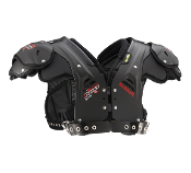 Riddell Power SPK Adult Football Shoulder Pads - Lineman