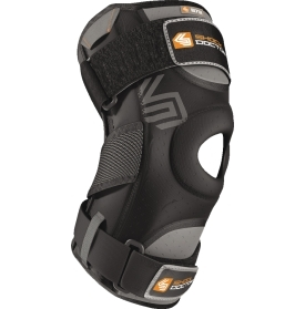 Shock Doctor 872 Knee Support w/ Dual Hinges