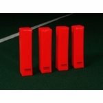 Fisher Stand Up Football Pylons
