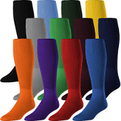 Twin City Heavyweight Multi-Sport Tube Socks