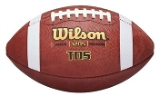 Wilson 1205 TDS Leather Game Football