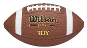 Wilson TDY Composite Youth Football