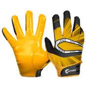 Cutters S450 Rev Pro Adult Football Gloves