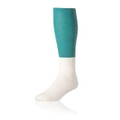 TCK Varsity Football 2 Color Game Socks