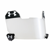Under Armour Clear Football Visor
