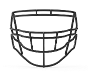 Riddell Revolution Speed SS Football Facemask - S3BD-HS4