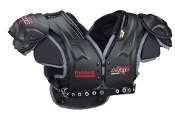 Riddell Power SPK+ Adult Football Shoulder Pads - FB / LB