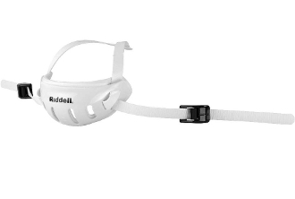 Riddell SpeedFlex Hard Cup Football Chinstrap - Cam Loc