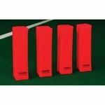 Fisher Economy Football Pylons (Set of 4)